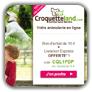 Affiliation Croquetteland